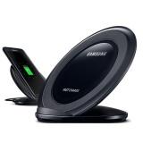 Nabíjecí stojánek Samsung EP-NG930 - černý