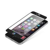 Ochranné sklo InvisibleSHIELD Glass Contour pro Apple iPhone 6 Plus / 6S Plus - černý rám
