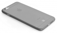 Kryt na mobil Celly Frost pro Apple iPhone 6/6S - černý