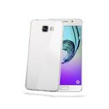 Kryt na mobil Celly Gelskin na Samsung Galaxy A3 (2016) - průhledný