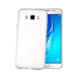 Kryt na mobil Celly Gelskin pro Samsung Galaxy J5 (2016) - průhledný