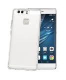 Kryt na mobil Celly Gelskin pro Huawei P9 - průhledný