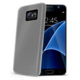 Kryt na mobil Celly Gelskin na Samsung Galaxy S7 - průhledný