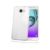 Kryt na mobil Celly Gelskin pro Samsung Galaxy A5 (2016) - průhledný