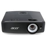 Projektor Acer P6500 DLP, Full HD, LAN, 3D, 16:9, 4:3,