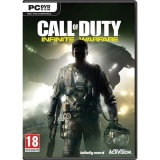 Hra Activision PC Call of Duty: Infinite Warfare
