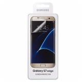 Ochranná fólie Samsung pro Galaxy S7 Edge (ET-FG935CTE)