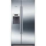 Chladnička amer. Bosch KAD90VI30