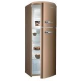Chladnička 2dv. Gorenje RF 60309 OCO kávová