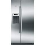 Chladnička amer. Siemens KA90DVI30