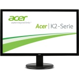 "Monitor Acer K202HQLAb 19.5"",LED, TN, 5ms, 100000000:1, 200cd/m2, 1366 x 768,"