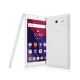 """Dotykový tablet ALCATEL PIXI 4 (7) WIFI 8063 7"""", 8 GB, WF, BT, Android 5.1 - bílý"""