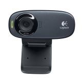 Webkamera Logitech HD C310 - černá