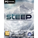 Hra Ubisoft PC Steep