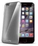 Kryt na mobil Celly Gelskin pro Apple iPhone 8/7  - průhledný