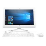 "Počítač All In One HP 22-b031nc AiO 22\' 21.5"",Pentium J3710, 8GB, 1TB, DVD±R/RW, HD, W10 - bílý"