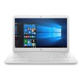 "Ntb HP Stream 14-ax003nc Celeron N3060, 4GB, 32GB, 14"", HD, bez mechaniky, Intel HD, BT, CAM, W10 + MS Office 365 na jeden rok zdarma - bílý"