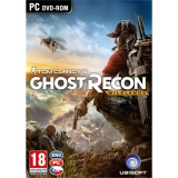 Hra Ubisoft PC Tom Clancy\'s Ghost Recon: Wildlands