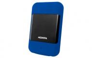 """HDD ext. 2,5"""" ADATA HD700 1TB - modrý"""