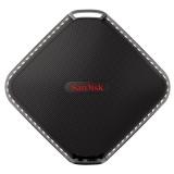 SSD externí Sandisk Extreme 500 Portable, 240 GB - černý