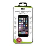 Tvrzené sklo TGM na Apple iPhone 6/7/8/SE (2020) - průhledné