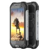 Mobilní telefon iGET BLACKVIEW BV6000 - černý