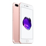 Mobilní telefon Apple iPhone 7 Plus 128 GB - Rose Gold