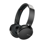 Sluchátka Sony MDR-XB650BT - černá