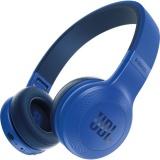 Sluchátka JBL E45BT - modrá