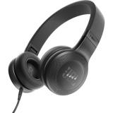 Sluchátka JBL E35 - černá