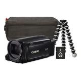 Videokamera Canon LEGRIA HF R76 Premium Kit