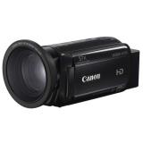 Videokamera Canon LEGRIA HF R78 + širokoúhlá předsádka