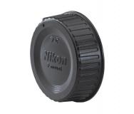 Krytka objektivu Nikon LF-4 zadní