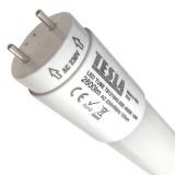 Zářivka Tesla SMD, T8, 1200mm, 18W, 5000K, mléčná