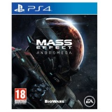 Hra EA PlayStation 4 Mass Effect Andromeda