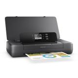 Tiskárna inkoustová HP Officejet 202 Mobile Printer A4, 10str./min, 7str./min, 1200 x 1200, 128 MB, WF, USB