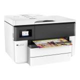 Tiskárna multifunkční HP Officejet Pro 7740 A4, 22str./min, 18str./min, 1200 x 1200, automatický duplex, WF,