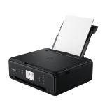 Tiskárna multifunkční Canon PIXMA TS5050 A4, 12str./min, 9str./min, 4800 x 1200, manuální duplex, WF, USB - černá