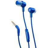 Sluchátka JBL E15 - modrá
