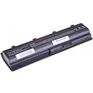 Baterie Avacom pro HP G56/G62/Envy 17 Li-Ion 10,8V 5800mAh