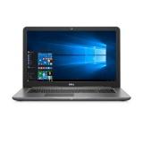 """Ntb Dell Inspiron 17 5000 (5767) i7-7500U, 8GB, 1TB, 17.3"""", Full HD, DVD±R/RW, AMD R7 M445, 4GB, BT, CAM, W10 Home Záruka Next Business Day, k tomuto"""
