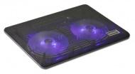 """Chladící podložka pro notebooky Evolveo 007 pro 14"""" - 15,6"""""""