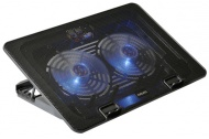 """Chladící podložka pro notebooky Evolveo A101 pro 12"""" - 17"""""""