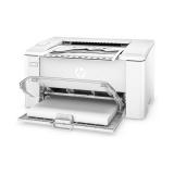Tiskárna laserová HP LaserJet Pro M102w A4, 22str./min, 128 MB, WF, USB