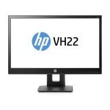 "Monitor HP VH22 21.5"",LED, 5ms, 1000:1, 250cd/m2, 1920 x 1080,DP,"