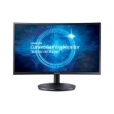 """Monitor Samsung C24FG70F 23.5"""",LED, VA, 1ms, 3000:1, 350cd/m2, 1920 x 1080,DP,"""