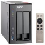 Datové uložiště (NAS) QNAP TS-251+-2G