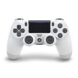 Gamepad Sony Dual Shock 4 pro PS4 v2 - ledově bílý