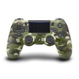 Gamepad Sony Dual Shock 4 pro PS4 v2 - kamufláž