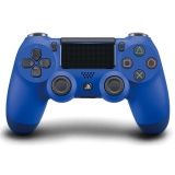 Gamepad Sony Dual Shock 4 pro PS4 v2 - modrý
